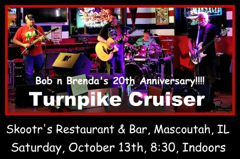 Turnpike Cruiser 10-13-18