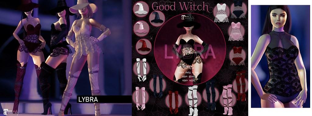 Good Witch | Epiphany - TeleportHub.com Live!