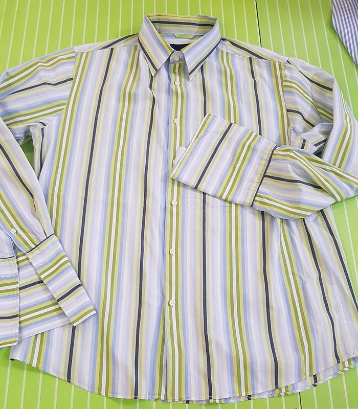 Refashioned shirt