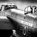 Avro Lancaster 'Just Jane' by Chris Gilligan
