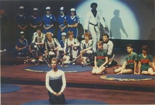 1985 TWG Opening Ceremony 2