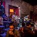 With the First Beer - Juan Alzate Jazz Quartet plays Amati Jazz & Blues Club por migueldunham