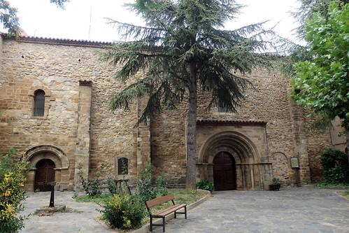 Iglesia Santa María la Mayor de Añón S.XIII