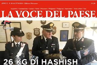 Noicattaro. copertina 38 front