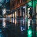 Lights in Galleria Mazzini by FButzi