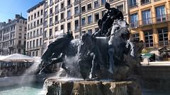 Lyon: Place des Terreaux
