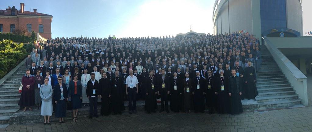 III Kongres Młodych Konsekrowanych