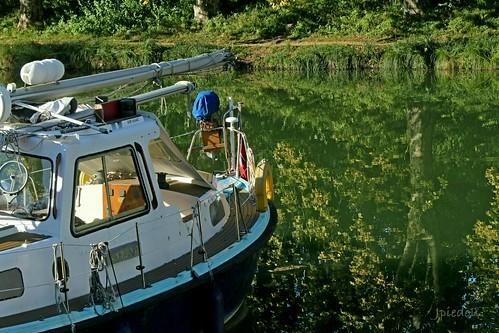 Canal Latéral à la Garonne.