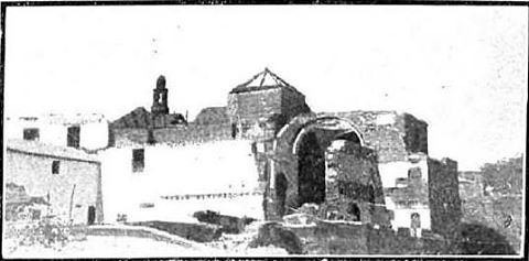 convento capuchinos