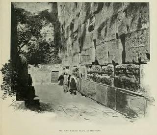 Waling Wall 1884