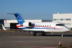 M-OLOT Canadair CL-600-2B16 Challenger 604 @ Schiphol 26-Sep-2018 by Johan Hetebrij
