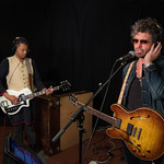 Wed, 03/10/2018 - 10:36am - Doyle Bramhall II Live in Studio A, 10.03.18 Photographer: Joanna LaPorte
