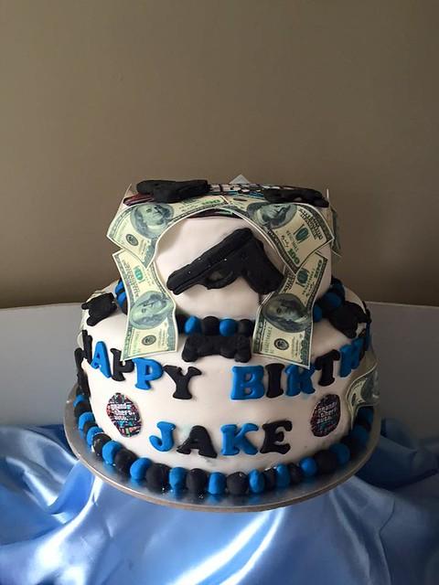 Cake by Sweet Dreamz