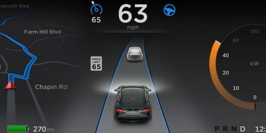 Le pilote automatique de Tesla est meilleur que vous