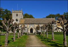 St Mary Chilton Foliat