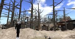 The Wastelands - Fort Stygian