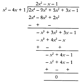 CBSE Sample Papers for Class 10 Maths Paper 11 A 14