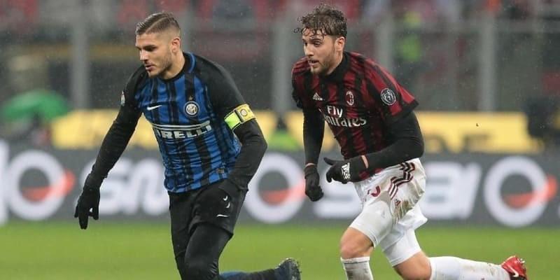 Derby Milan Lawan Inter Bisa Banyak Gol Dengan Adanya Icardi dan Higuain