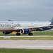LY-VED A321-211 Thomas Cook Airlines