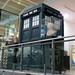 Doctor Who TARDIS - BBC Birmingham, October 2018