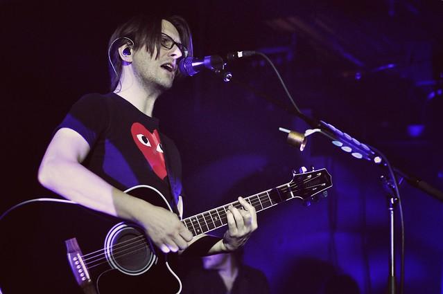 Steven Wilson(1)