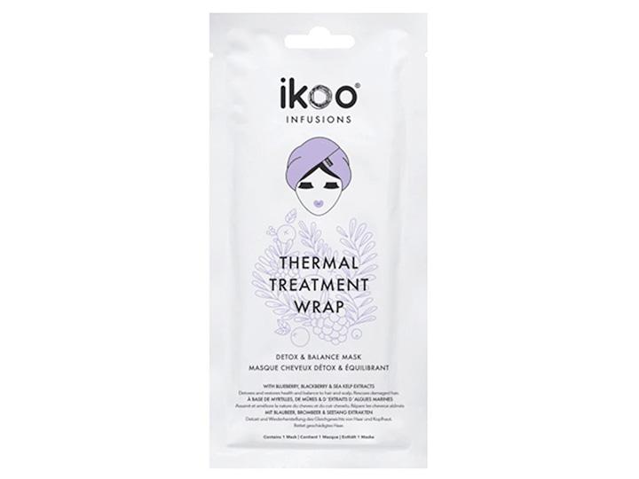 Ikoo Detox & Balance Thermal Treatment Wrap