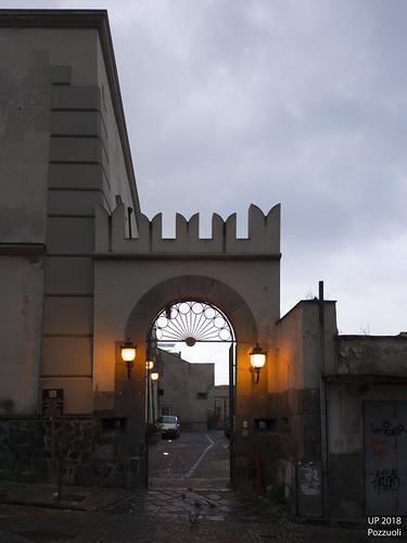 Pozzuoli - Torre Toledo