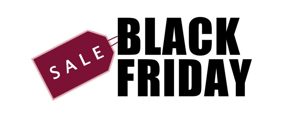 5 Places to Find the Best Black Friday Deals 2018