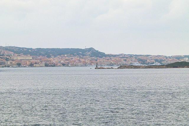 Insel Maddalena