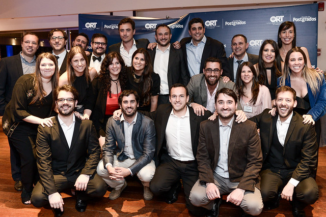 10 años - Cena Anual Alumni Network MBA