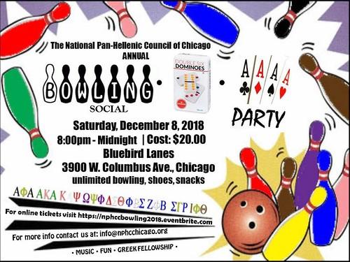 NPHCC_ Bowling Party 2018
