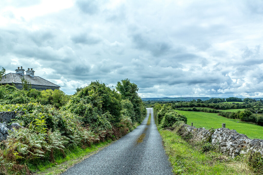 Rising Road Ireland