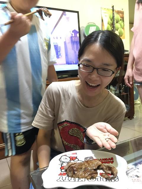 (體驗)餐前30分鐘別忘了【黄金菊芋錠】幫助消化,感受一下菊苣纖維的神秘力量