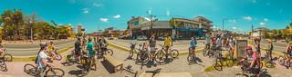 CicloExpedição no Vilarinho - Histórias de luta