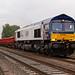 Class 66 - 66780