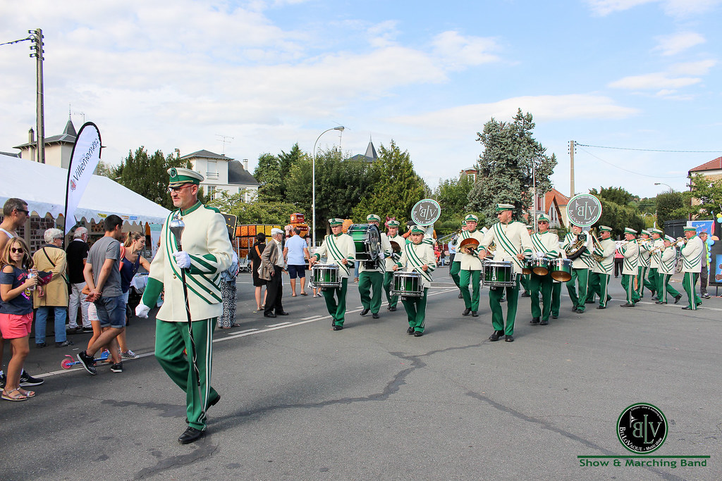 Fête de la Saint-Fiacre 2018 - Villemomble