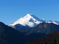Mt. Baker in WA