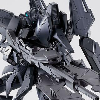 MG 1/100《鋼彈創鬥者潛網大戰GBWC》百式壞【PB限定】