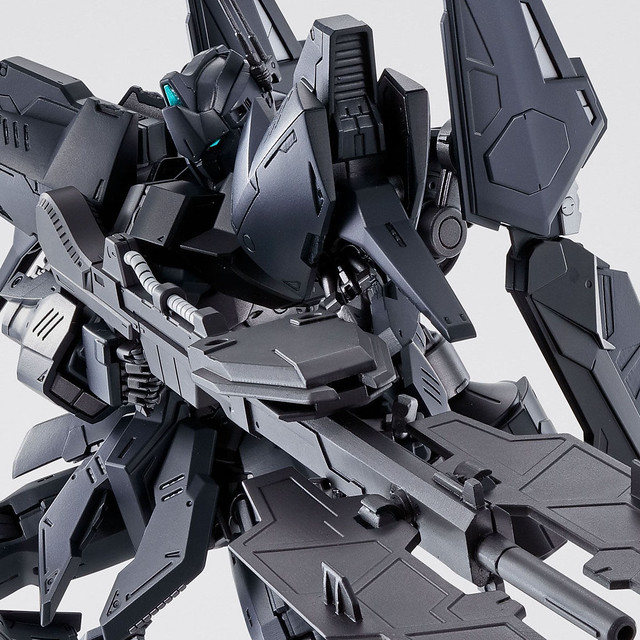 Hyaku Shiki Crash MG 1/100《Gundam Build Divers GBWC》【P-Bandai Exclusive】