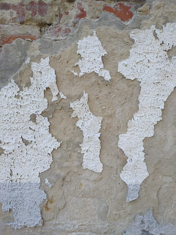Cracked wall texture #04