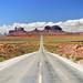 1. Ruta por los mejores sitios que ver en Monument Valley