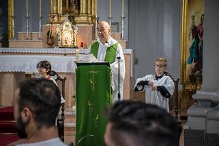 Envío de catequistas 2018-1