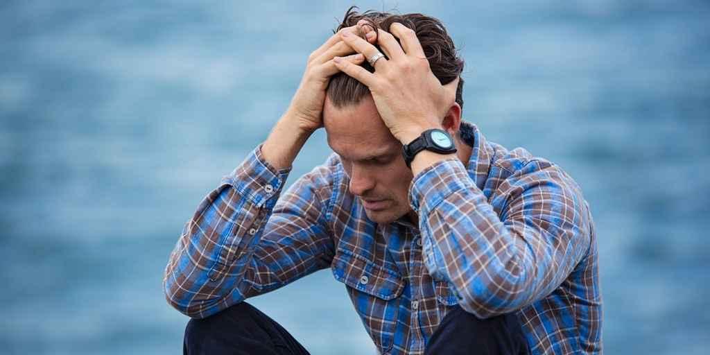 La source de l'anxiété a été découverte dans une zone du cerveau