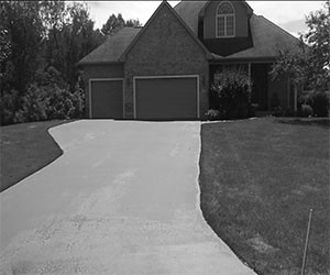 driveway repairs in battle creek