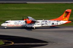 ATR Turboprops