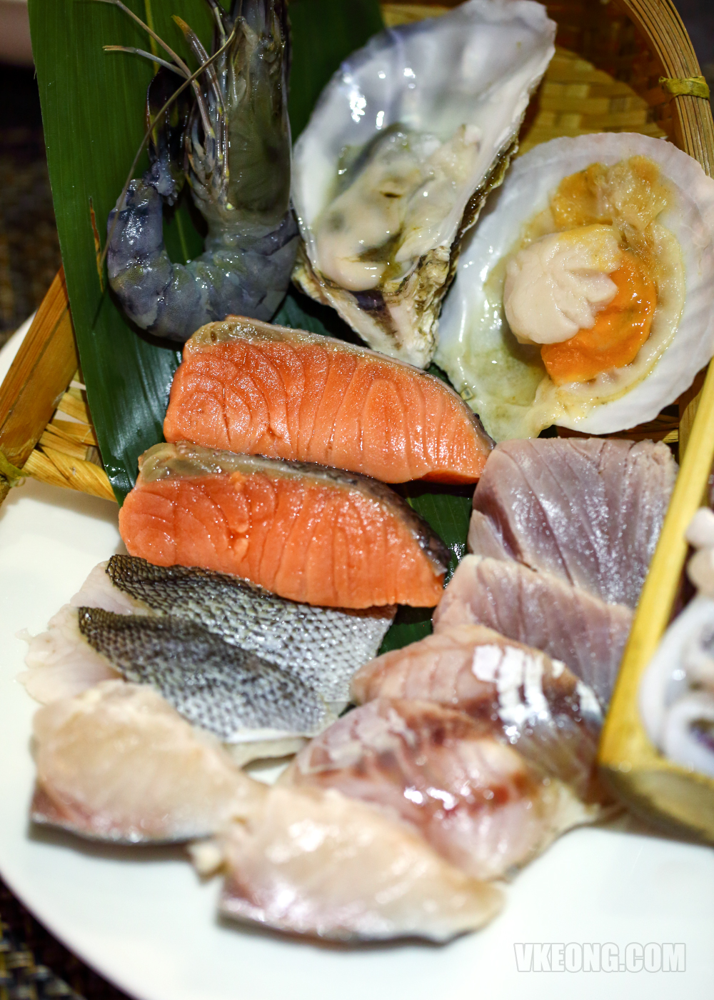 Kurata-Shabu-Shabu-Buffet-Seafood