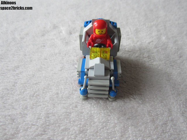 Space classic transport p3