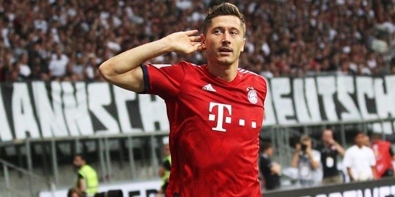 Saya memiliki tawaran untuk meninggalkan Bayern