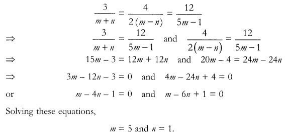 CBSE Sample Papers for Class 10 Maths Paper 12 Q 23