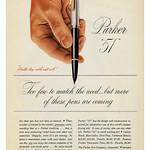 Mon, 2018-10-15 23:19 - Parker Pen Company (1945)
